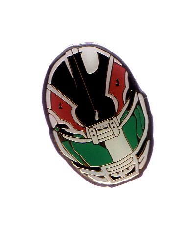 Eyeshield 21 Character Pin: Sena