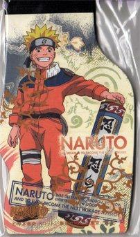 Naruto Notepad #2