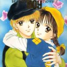 Marmalade Boy Illustrations