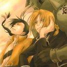 [061] Fullmetal Alchemist Doujinshi: A Empty Vessal