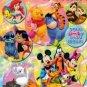 Disney Activity & Coloring Book #1