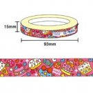 Kawaii Deco Tape - Cupcakes