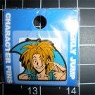 Eyeshield 21 Character Pins: Mizumachi