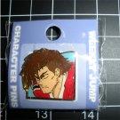 Eyeshield 21 Character Pins: Musashi