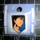 Eyeshield 21 Character Pins: Shin