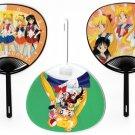 Sailor Moon R Mini Fans