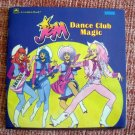 Jem and the Holograms - Dance Club Magic