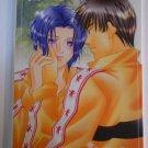 [080] Prince of Tennis Doujinshi Yaoi, Rikkai Sanada / Yuki