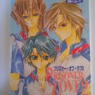 [079] Prince of Tennis Doujinshi Yaoi, Ryoma / Tezuka / Fuji Set