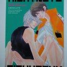 [091] Prince of Tennis Doujinshi Yaoi, Rikkai All Character