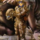 APPLESEED BOOK 3: THE SCALES OF PROMETHEUS