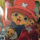 One Piece File Folder: Chopper