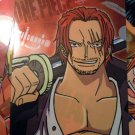 One Piece File Folder: Shanks