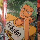 One Piece File Folder: Zoro