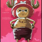 One Piece Shitajiki 05 Chopper