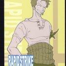 One Piece Doujinshi - Zoro