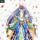 Oh My Goddess Part 03 #1-5 (Specials Set)