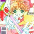 Mixx Card Captor Sakura Comic #01