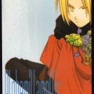 [105] Fullmetal Alchemist Doujinshi: Edward / Roy Yaoi
