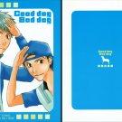 [011] Prince of Tennis Doujinshi Yaoi, Otori x SiSido