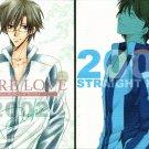 [020] Prince of Tennis Doujinshi Yaoi, Tezuka x Fuji