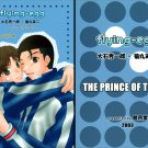 [029] Prince of Tennis Doujinshi Yaoi, Goldenpair