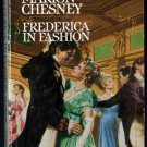 Frederica in Fashion, The Six Sisters, Book 6
