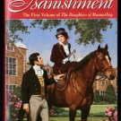 The Banishment, The Daughters of Mannerling, Book 1