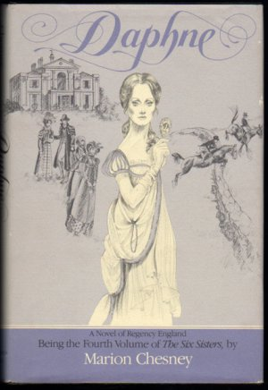 Daphne, The Six Sisters, Book 4