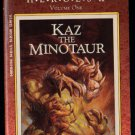 Kaz the Minotaur, Dragonlance HEROES II, Volume 1
