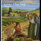 The Medusa Plague, Dragonlance Defenders of Magic, Volume 2
