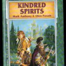 Kindred Spirits, Dragonlance The Meetings Sextet, Volume 1