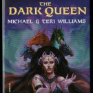 The Dark Queen, Dragonlance Villians, Volume 6