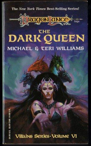 The Dark Queen, Dragonlance Villians, Volume 6