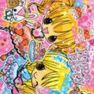 Kawaii Hime Party Notepad