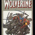 Marvel Comics: Wolverine Graphic Novels