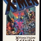 Marvel Comics: X-Men and New Mutant Graphic Novels