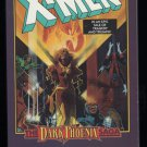 Marvel Comics: X-Men Graphic Novels