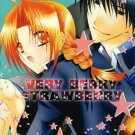 [046] Fullmetal Alchemist Doujinshi - Very Berry Strawberry