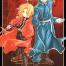 [077] Fullmetal Alchemist Doujinshi: Nucleus Cluster