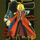 [082] Fullmetal Alchemist Doujinshi