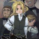 [093] Fullmetal Alchemist Doujinshi