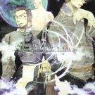 [098] Fullmetal Alchemist Doujinshi