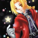 [121] Fullmetal Alchemist Doujinshi - Star Light