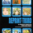 [133] Fullmetal Alchemist Doujinshi - Anthology Privale Label
