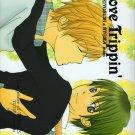 [103] Prince of Tennis Doujinshi Yaoi - Love Trippin'