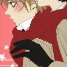 [109] Prince of Tennis Doujinshi Yaoi - Ryusei Miracle