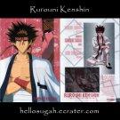 Rurouni Kenshin Shitajiki #20