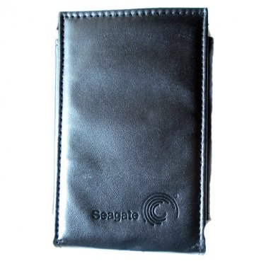 Seagate Black 2.5 inch HDD Hard Disk Drive Sleeve Case Pouch