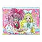 [P01] Suite PreCure Stationary Set 02